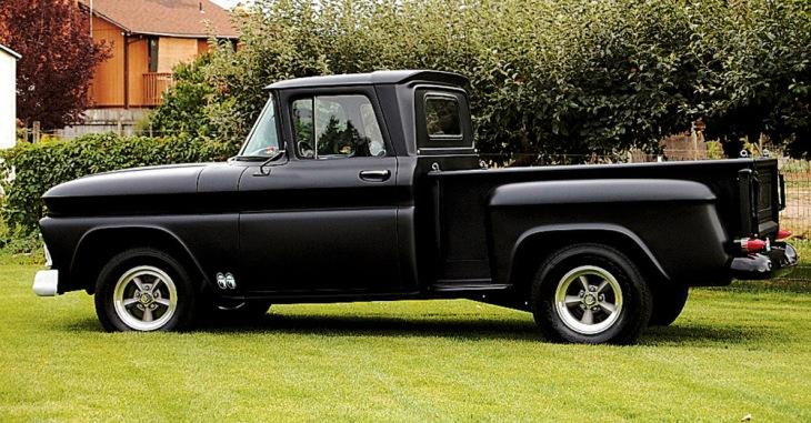 1960s GMC Truck