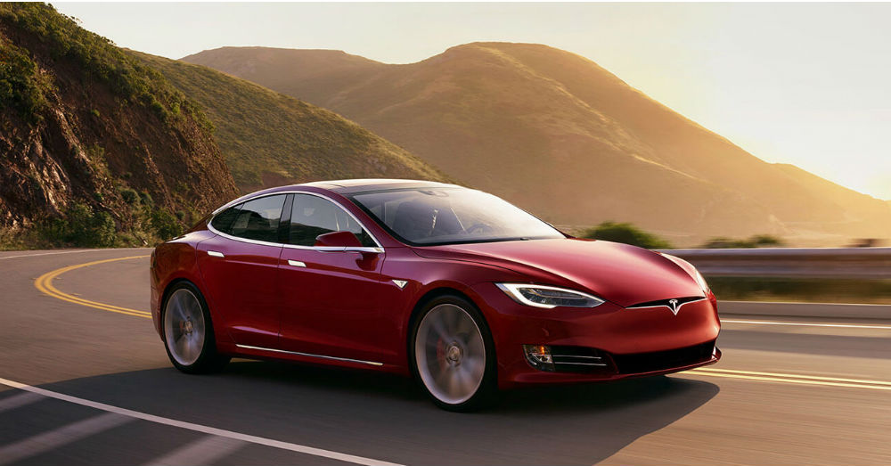 Is Tesla Already Looking Beyond the Model 3?