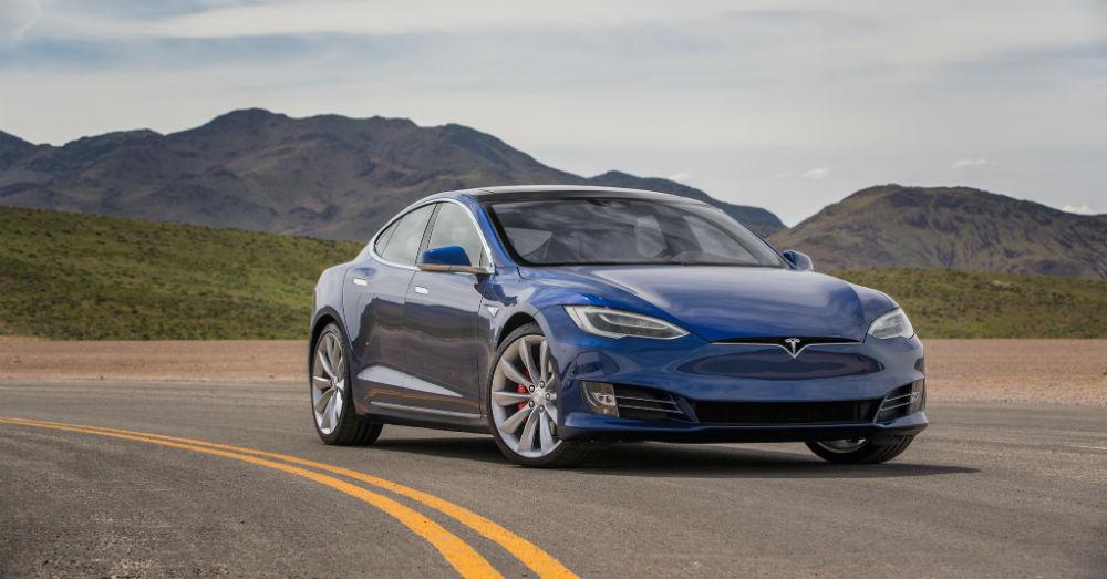 The Tesla Crash