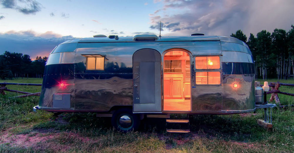 Tips for RV adventures